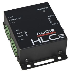 Audio System HLC2 Plus