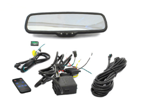 AVIS AVS0488DVR AUTO DIMMING комплектация