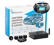 Blackview TPMS X6 External