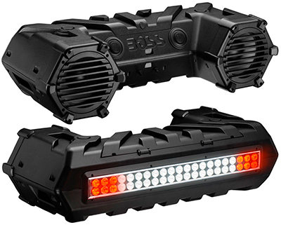 Boss Audio ATVB95LED акустика для квадроцикла
