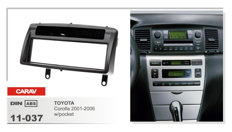 Double din 7 inch tft touch screen with dvd player