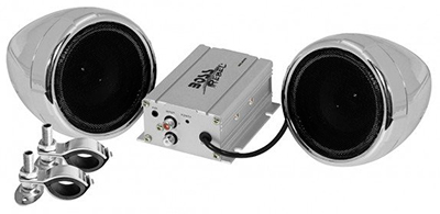 Boss Audio MC400