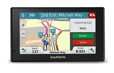 Garmin DriveAssist 50LMT Europe
