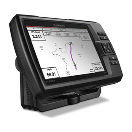 Garmin Striker 7SV выбор профессионалов