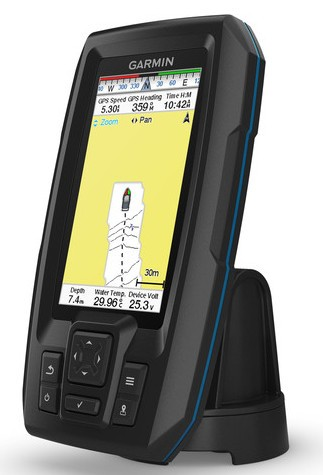 Garmin Striker Plus 4 купить