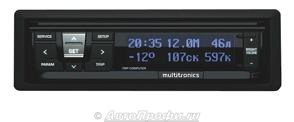 Multitronics RI-500 купить
