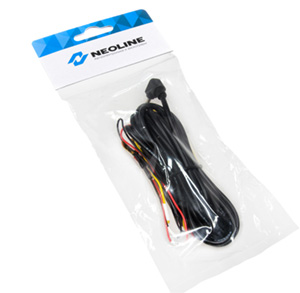 Neoline Fuse Cord 3 pin Hybrid