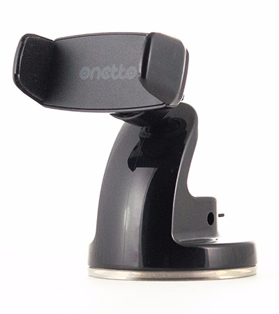 Onetto Easy View 2 Car&Desk Mount Black