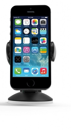 Onetto Easy Flex III Car&Desk Mount Black лучший выбор