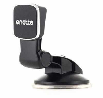 Onetto Easy Flex Magnet Suction Cup Mount