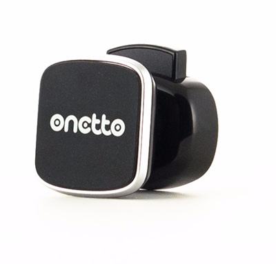 Onetto Magnet Mount Easy Clip Vent