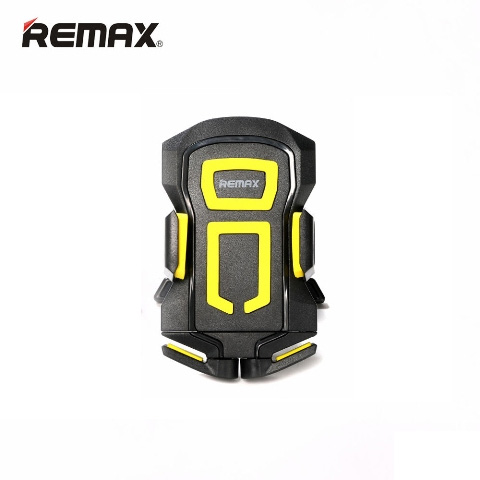 Держатель Remax RM-C14 Black-Grey