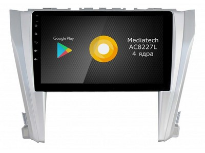 Roximo S10 RS-1117 Toyota Camry v55 Android 8.1