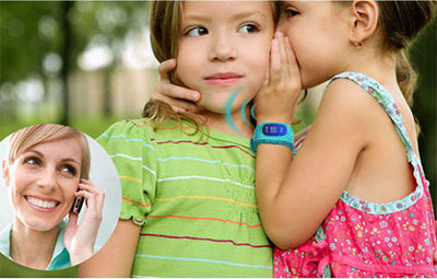 Smart Baby watch GPS купить