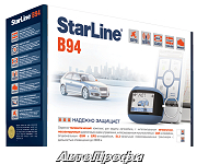 StarLine B94 2CAN GSM-GPS