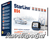 StarLine B94 CAN + GSM/GPS + F1