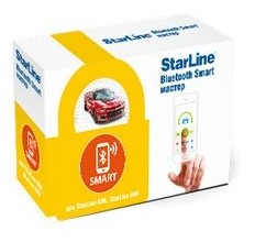 Модуль Bluetooth Starline Мастер 6