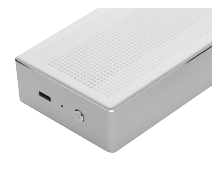 Bluetooth колонка Xiaomi Mi Square Box White